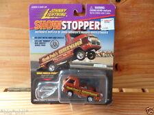 Johnny Lightning Dodge Contemporary Diecast Cars, Trucks & Vans