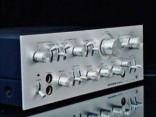 Amplificador  Universal V3297 una joya vintage,supernuevo