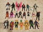 Marvel Legends LOT of 22 Ultron X-Men Avengers Loki Spider-Man Venom Loose Thor