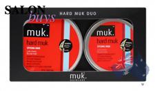 Muk Hard Duo Hair Styling Mud (50g 95g)