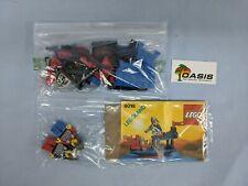 Lego Castle 6018 Battle Dragon - Complete Set