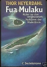 Thor Heyerdahl - Fua Mulaku