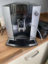 Jura E6 15079 Coffee Machine