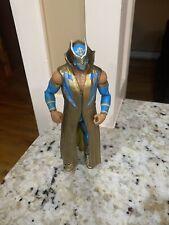 WWE Mattel Elite 15 Sin Cara Wrestling Figure