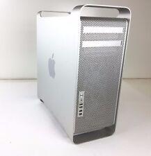 Apple Mac Pro A1186 w/ 2X Xeon Quad Core 2.8GHz 7GB RAM 500GB HDD No OS