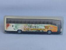Mercedes Bus 1FC Union Berlin