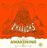 PHARAOHS-THE AWAKENING MINI LP CD BONUS TRACK LTD/ED