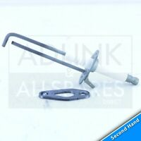 04052 Ignition Electrode Stove Pellet Resistance D 9.9 X 155 300W Nordica