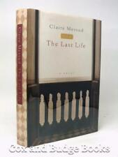 CLAIRE MESSUD - signed - The Last Life 1999 1st/1st HB DW