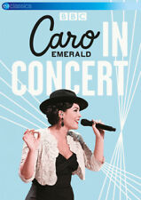 Caro Emerald: In Concert DVD (2017) Caro Emerald ***NEW***