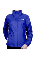 The North Face Resolve 2 [Size XS] Sodalite Blue /Pink logo BETTER THAN 50% OFF