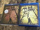Ash Vs. Evil Dead: Season 1 (Blu-Ray, Lenticular Slipcover)