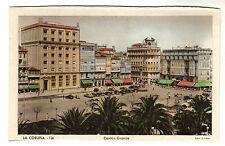 Canton Grande - La Coruna Photo Postcard c1950s