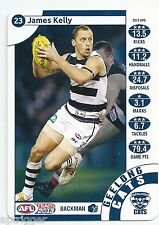 2013 Teamcoach (23) James KELLY Geelong