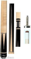 NEW Players G-2232 Pool Cue - G2232 - FREE SHIP, JOINT CAPS & Q Wiz