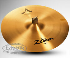 "Zildjian A Series 18"" Thin Crash Cymbal - A0225"