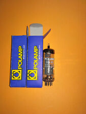 8x PCL86 - Replacement ECL86 NOS unused - tubeamp - OVP