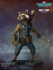 Gentle Giant Marvel Guardians of the Galaxy 2 Rocket & Groot Collector's Gallery
