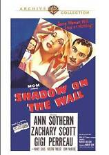 SHADOW ON THE WALL NEW DVD
