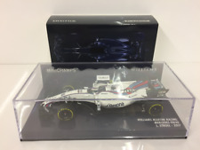 Minichamps 417170018 Williams Martini Racing Mercedes FW40L. PASEO 2017