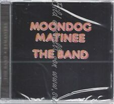 CD--THE BAND--MOONDOG MATINEE