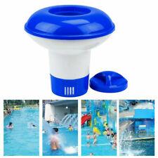 Chlorine Bromine Tablets Floating Dispenser Floater Spa Hot tub Swimming Pool US