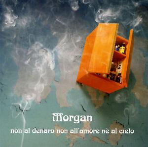 Non en El Dinero All ' Amor Ne Cielo - Morgan LP Vinilo 88985305321 Columbia