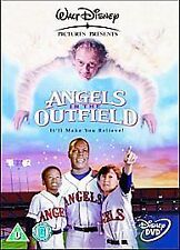 Angels In The Outfield [DVD], Very Good DVD, Neal McDonough,Tony Longo,Taylor Ne