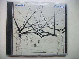 Icehouse: Flowers (with bonus tracks)