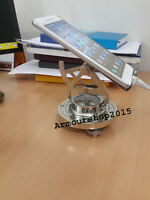 MARITIME ALIDATE MODEL WITH COMPASS NAUTICAL MOBILE STAND
