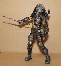 Masked Wolf Predator Action Figure AVPR Aliens vs Predator Requiem Neca