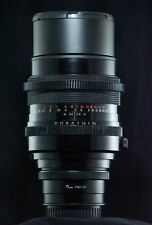 *Cinema Style* Carl-Zeiss Sonnar 180/2.8 MC #2227 - for Canon EF mount