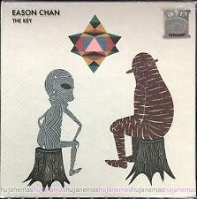 EASON CHAN 陳奕迅 The Key 2013 MALAYSIA DIGIPAK CD + JEWEL SLIPCASE RARE NEW SEALED