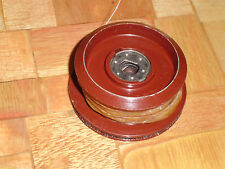Vintage Spool for a Ted Williams 410 Spinning Reel made in Italy