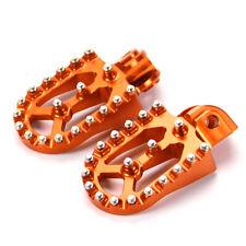 For KTM 620/640/690/950/990/1050/1190 SMC/Adventrue/Enduro Foot Pegs Footrests