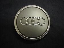 Audi A4 A6 A8 TT Wheel Center Cap Gray Finish 4B0 601 170 A 4B0601170A