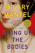 Bring Up the Bodies: A Novel (Wolf Hall Series) [New Book] Paperback, Award Wi