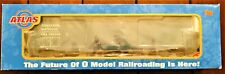 ATLAS #6539-1 O SCALE CANADIAN NATIONAL 60' AUTO PARTS BLUE BOXCAR