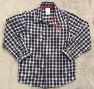 OSH KOSH size 5 Button Up Shirt EEUC. Combined Post