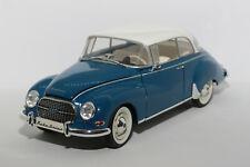 1:18 Auto Union 1000 S (1958) Coupe   blau-weiß   Revell 08909   Modellauto PKW