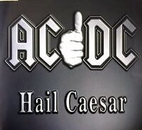 CD MAXI SINGLE AC/DC HAIL CAESAR GERMANY EDITION RARE COLLECTOR NEUF 1995