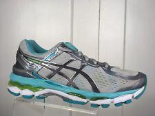 Asics Gel Kayano 22 Running Athletic Shoes Lightweight Mesh Women's Sz 7/38 GUC