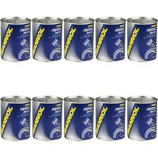 10x350ml Original MANNOL Öl Additiv 9990 Motor Doctor Oil Additive