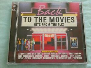 Back To The Movies: Hits From The Flix (2004) Phil Collins, Duran Duran, Prince