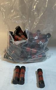 Box Of 100 Burndy Insulink ES2R2R