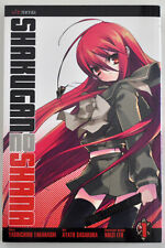 Shakugan No Shana Vol 1 Manga [English] by Yashichiro Takahashi (2007) Paperback