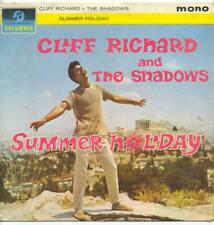 """CLIFF RICHARD - SUMMER HOLIDAY  - 12"""" VINYL LP"""
