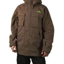 The North Face Decagon Mens Ski Snowboard Hike Walk Jacket Winter Snow Coat Med