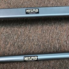 Vintage Nismo strut brace sticker! R32 R33 R34 GTR Skyline Silvia nissan