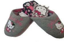 Calzado de mujer grises textiles sin marca